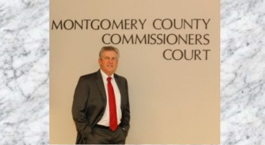 COMMISSIONERS COURT NEXT WEEK