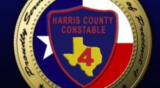 HARRIS COUNTY PRECINCT 4 PURSUIT
