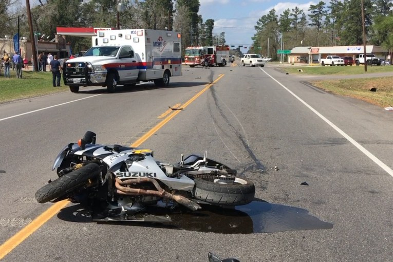 motorcycle accident Accident data center serves as a one-stop resource to locate up-to-date information on major traffic accidents across the country when someone you know has been in.