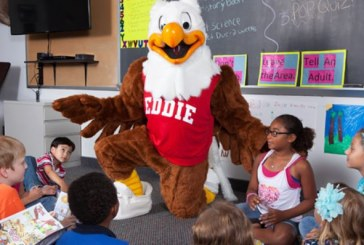 NRA's Eddie Eagle FREE Gun Safety Program – TOMORROW