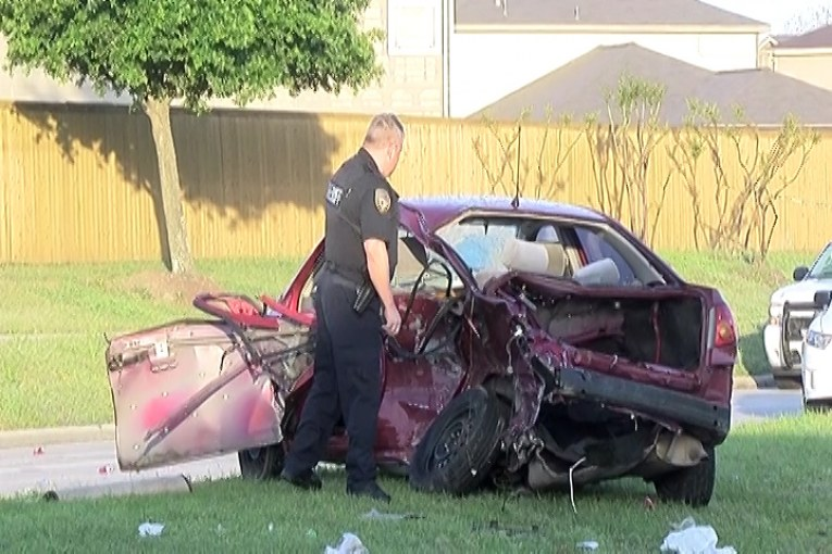 FATAL HIT AND RUN CRASH ON IMPERIAL VALLEY