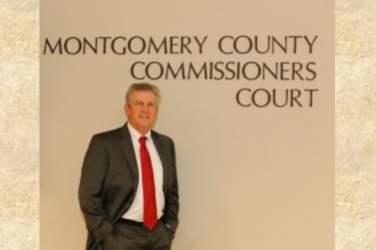 Montgomery County Commissioners' Court Agenda for 03.28.17