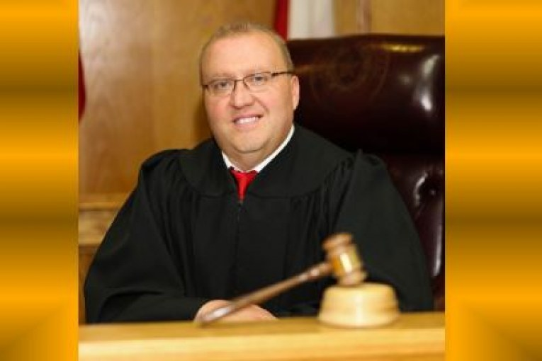 Texas Attorney General Supports Judge Wayne Mack