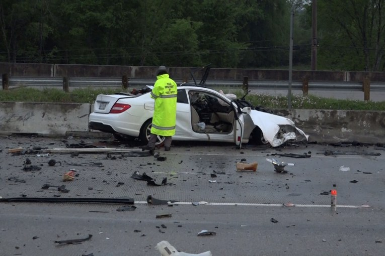 VICTIMS OF TRIPLE FATAL CRASH IDENTIFIED