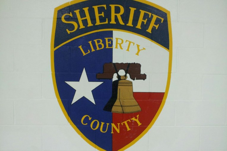 Liberty County Sheriff's Office Employee of the Month