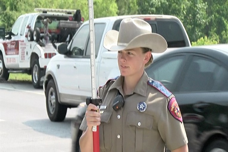 MAGNOLIA TROOPER SELECTED AS ONE OF THE BEST IN THE STATE