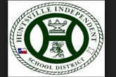 MESSAGE TO PARENTS OF HUNTSVILLE ISD