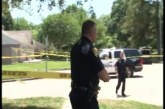 HOUSTON OFFICER INVOLVED SHOOTING