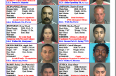 CRIME STOPPERS FEATURED FELONS 05.12.17