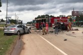 FATAL CRASH ON FM 1488