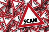 "Sheriff Rader Warns Against ""Sophisticated Scam"""