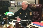 CONSTABLE DAVID HILL-50 YEARS IN LAW ENFORCEMENT