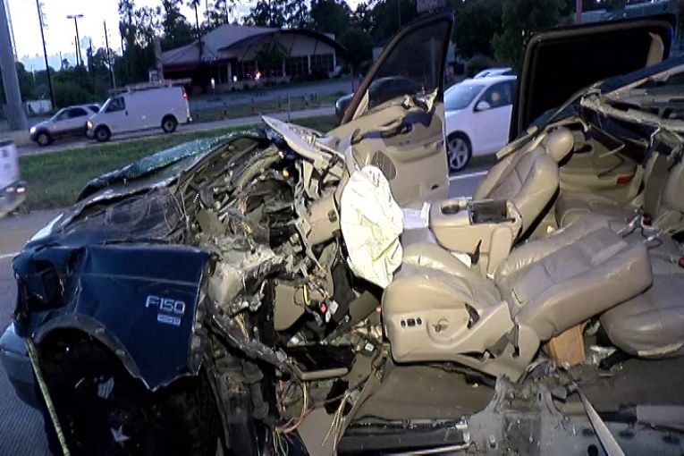 Fatal Car Accident Montgomery County Tx