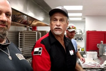 COALS Smokehouse to Feed First Responders Thursday 8/31/17