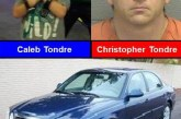 UPDATED : AMBER Alert Activation for Midland County Sheriff's Office