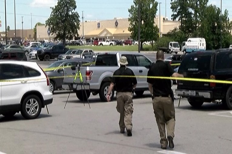 CONROE OFFICER INVOLVED SHOOTING