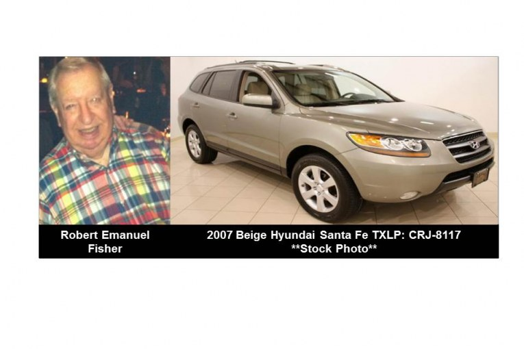 SILVER ALERT CANCELLED FOR SPRING MAN