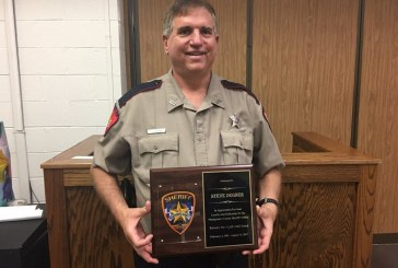Degner Retires After 35 Years…