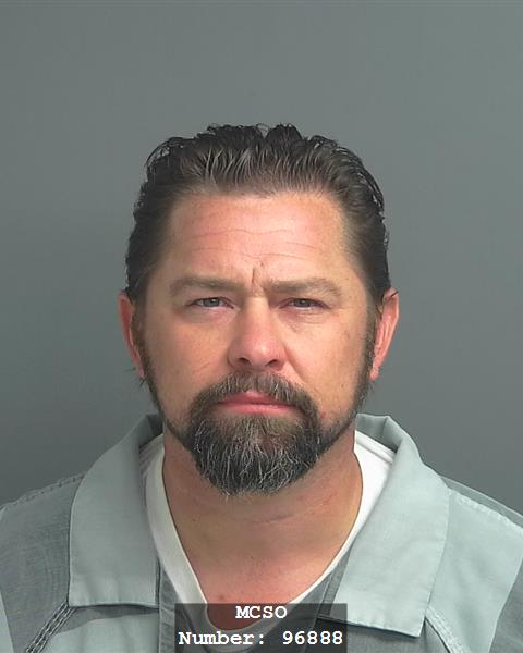 MCSO ARRESTS FOR 10/20/17