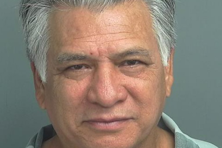 MCSO ARRESTS FOR 10/17/17