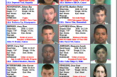 Crime Stoppers Featured Felons 10.06.17