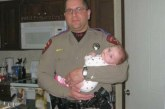 Trooper Damon C. Allen. Texas Department of Public Safety.