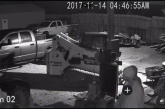 MCSO Seeks Info on Willis Burglary