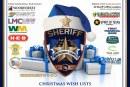 OPERATION BLUE ELF (MCSO & PARTNERS' TOY DRIVE)