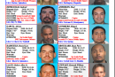 CRIME STOPPERS FEATURED FELONS 01.19.18