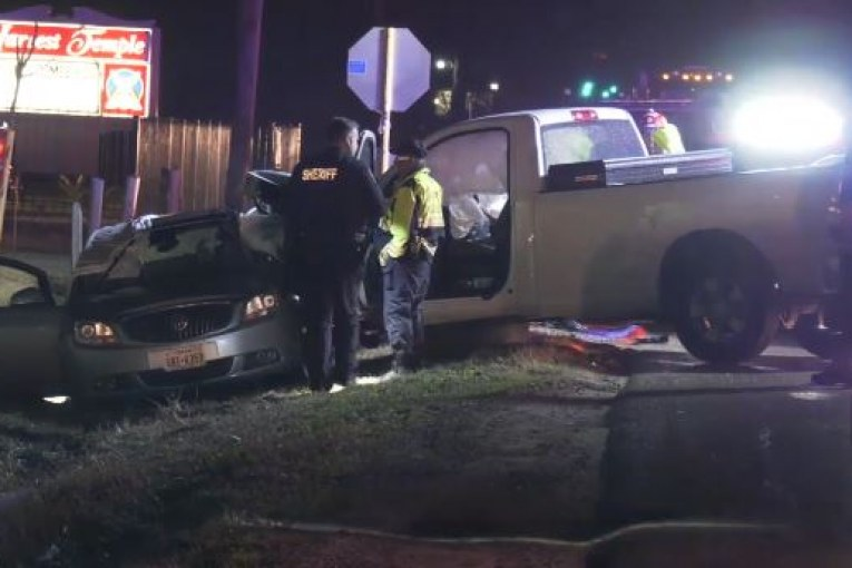 MAN CHARGED WITH MURDER AFTER HIS 5TH DWI CAUSES THE DEATH OF A MOTORIST