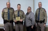 MONTGOMERY COUNTY DISTRICT ATTORNEY DWI AWARDS