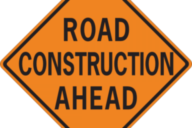 LAKE CREEK BRIDGE DOWN TO ONE LANE THROUGH WEDNESDAY