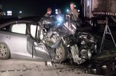 FATAL CRASH ON I-45
