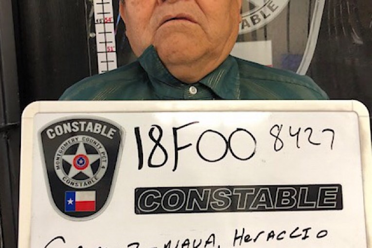 Pct. 4 Arrests Longtime Fugitive / Predator