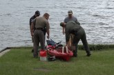 DROWNING ON LAKE CONROE