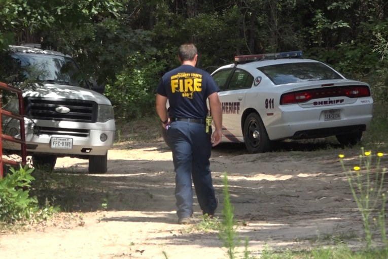 Missing Swimmer's Body Found in Peach Creek