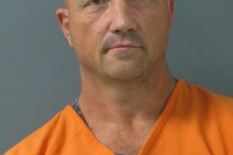 SHERIFF CAPERS REQUIRES HONESTY FROM HIS EMPLOYEES- LT. CHARGED AND ARRESTED