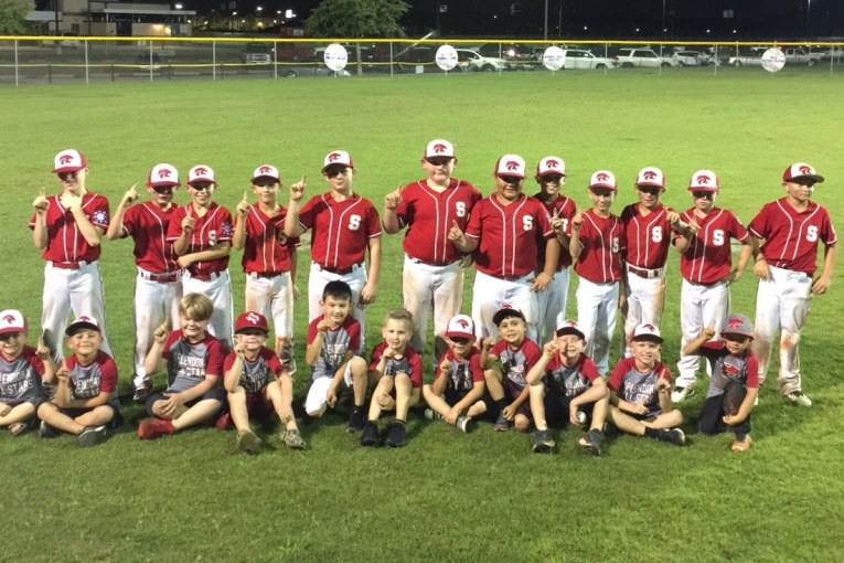 SPLENDORA TEAMS – UNDEFEATED!!!!