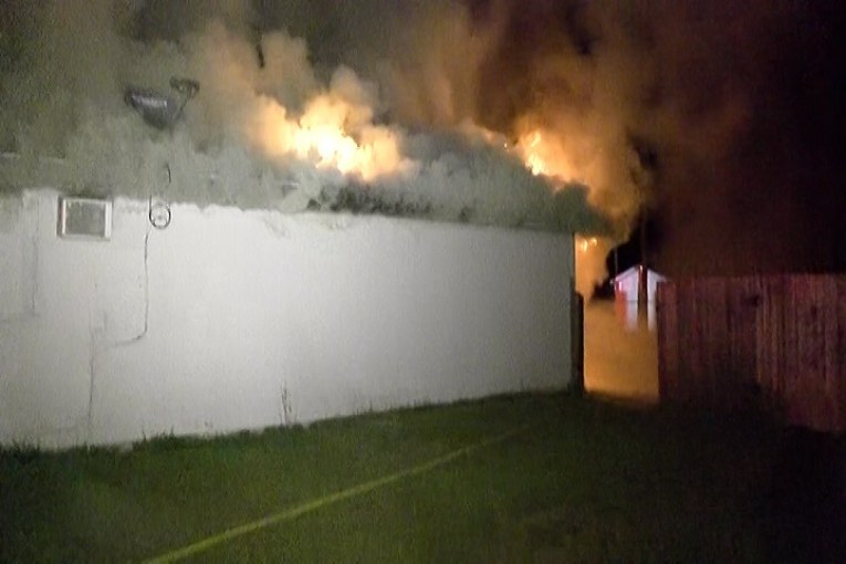 UPDATE ON OVERNIGHT MULTIPLE FATALITY RESIDENTIAL FIRE