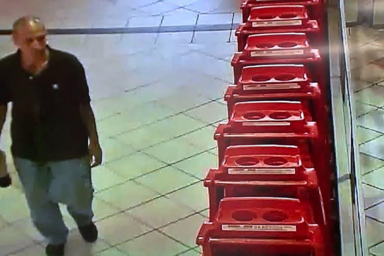 WANTED FOR MURDER OF CYPRESS WOMAN-VIDEO