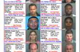 Crime Stoppers Featured Felons 07.20.18
