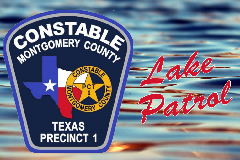 CHILD NEAR DROWNING ON LAKE CONROE