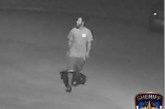 Sheriff's Office Looking for Burglary of a Motor Vehicle Suspect