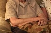 MISSING ELDERLY MAN SEEN IN MONTGOMERY COUNTY