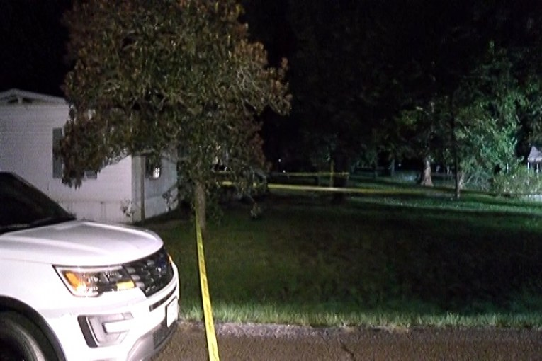 VICTIMS OF OVERNIGHT TRIPLE SHOOTING IDENTIFIED