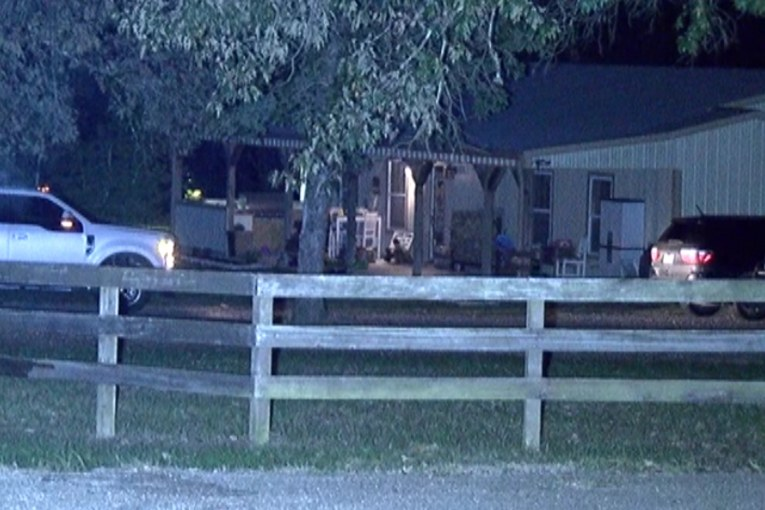 SHOOTING DEATH IN DACUS COMMUNITY OF NW MONTGOMERY COUNTY