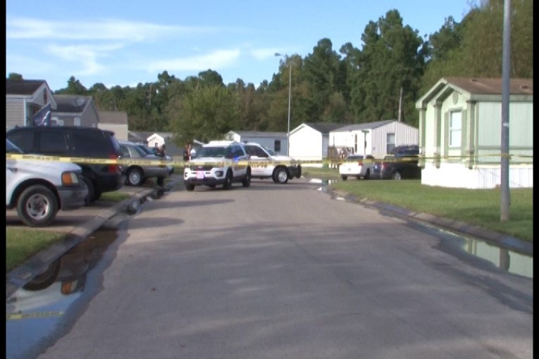 DOUBLE MURDER IN TOMBALL AREA