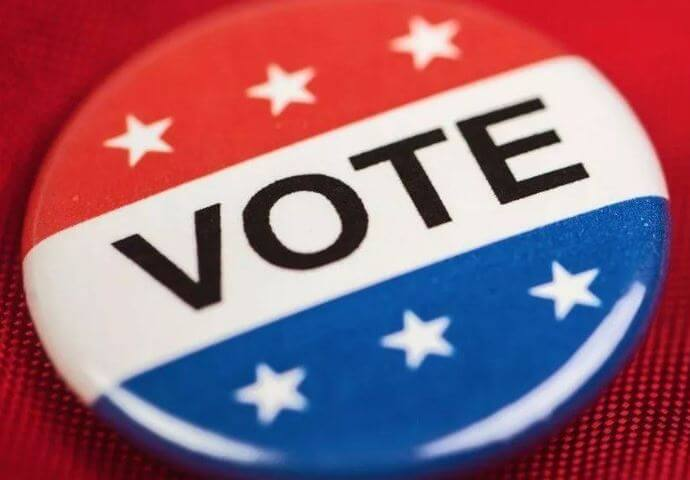 EARLY VOTING RESULTS FOR MONTGOMERY COUNTY