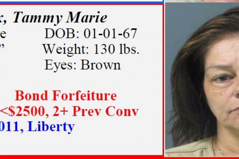 CRIME STOPPERS FEATURED FELONS 12.21.18