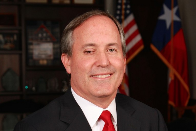 AG Paxton Files Brief with State's Highest Criminal Court to Defend  Texas' Anti-Revenge Pornography Law